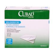 CURAD® Sterile Non-Adherent Pads