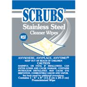 Image of SCRUBS® Stainless Steel Cleaner Towels