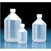 Polypropylene Reagent Bottles with Screw Caps