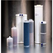 Replacement Cartridges for Laboratory Water Purification Systems