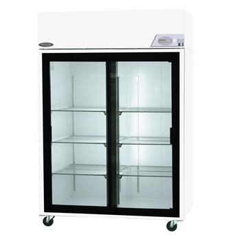 Image of Select Sliding Glass Door Laboratory and Pharmacy Refrigerators