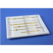 Scienceware® Thermometer Tray
