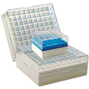 Polycarbonate Freezer Boxes
