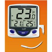 Traceable® Jumbo Display Refrigerator/ Freezer Thermometer