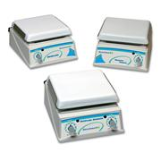 Image of Hotplates, Stirrers and Hotplate Stirrers