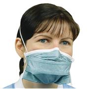 Critical Cover� PFL� N95 Particulate Respirator