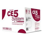 "CE5 12"" Nitrile Cleanroom Gloves"