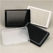 Image of Falcon® 384 Well Flat Bottom TC-Treated Microtest Microplates