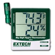 Image of Big Digit Hygro-Thermometer