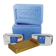 CoolSafe Benchtop Cooling and Storage Systems
