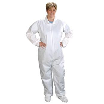 Critical Cover® ComforTech® Assurance Coveralls