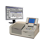 Spectro UV-Vis Double Beam PC 8 Auto Cell Spectrophotometers UVD-3000 And UVD-3200