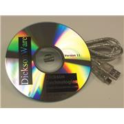 Dicksonware Software  & USB Download Cable Version 10