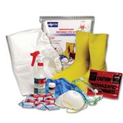 Image of Biohazard Response Ppe Kit