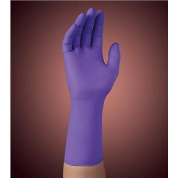 Safeskin* Purple Nitrile-Xtra* Exam Gloves