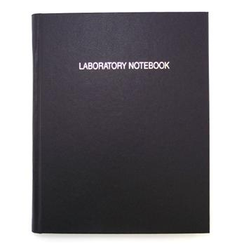 Image of Thomas Laboratory & Engineering Notebooks