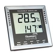 Thomas Traceable� Dew Point/Wet Bulb/Humidity/Thermometer