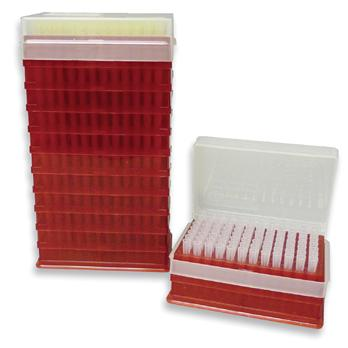 Image of Thomas UniFit™ Pipet Tips in Ecology ReloadStacks™