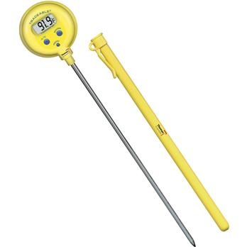 Traceable® Lollipop Shock/Waterproof Thermometer