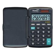 Thomas Big Digit Solar Powered Calculator