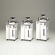 SM Series Steam Sterilizers with Dryer