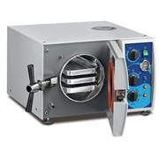 Tuttnauer Tabletop Autoclaves