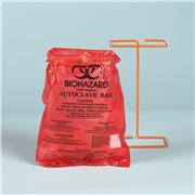 Scienceware® Bench-Top Biohazard Bags