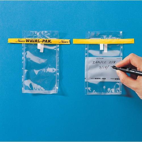 Whirl Pak 174 Sterile Sample Bags
