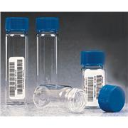 Closed-Cap Vials