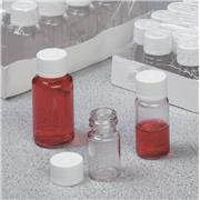 Sterile PETG Diagnostic Bottles