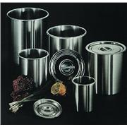 Image of Bain Marie Type Beakers
