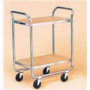 Stainless Steel Carts