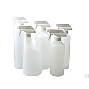 Industrial Trigger Spray Bottles