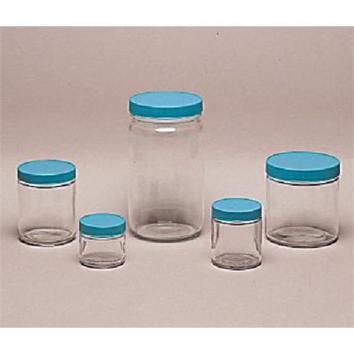 Short Form Wide Mouth Sample Bottles