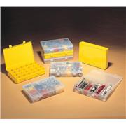 Image of Plastic Compartment Boxes