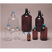 Boston Round Sample Bottles