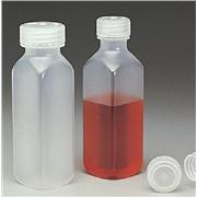 Polypropylene Dilution Bottles