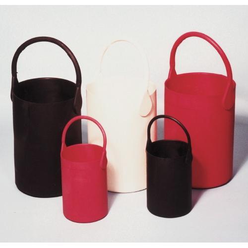 Bottle Carrier Bucket Type Rubber
