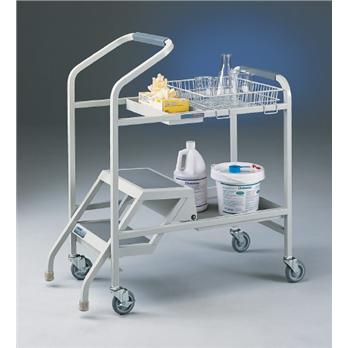 Stockroom Cart
