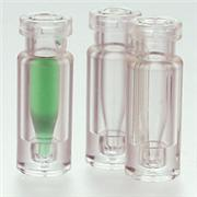 Target Crimp Top Vial System, Glastic Vials