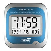Thomas Traceable Calendar/Thermometer/Clock