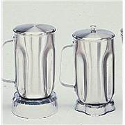 Standard Size Stainless Steel Jar For Blenders