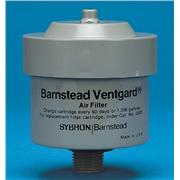 Ventgard Air Filter and Water Seal