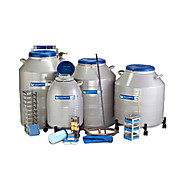 Image of LS Laboratory Series Cryogenic Storage System