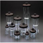 Fast-Freeze Borosilicate Glass Flasks
