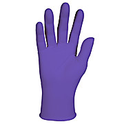 Purple Nitrile™ Exam Gloves