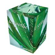 Image of Le Soothe® Latex Gloves With Aloe Vera & Vitamin E