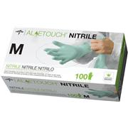 Image of Aloetouch™ Nitrile Gloves