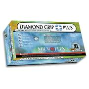 Diamond Grip Plus™ Latex Gloves