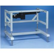 Electric Hydraulic Lift Base Stand for Purifier Horizontal Clean Bench